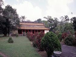 Tomba Imperiale di Hue Gia Long