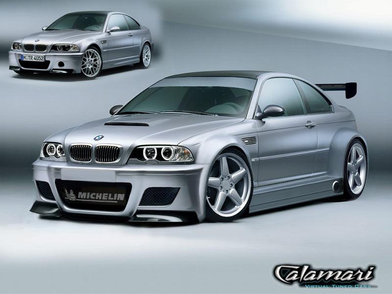 Audi Sport Cars Bmw M3