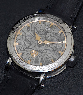 Montre GoS Winter Nights for PuristS