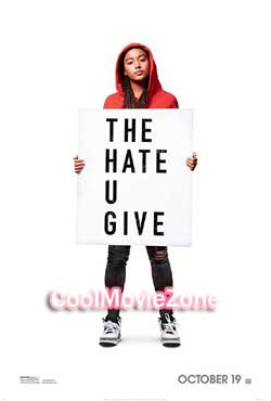 The Hate U Give (2018)