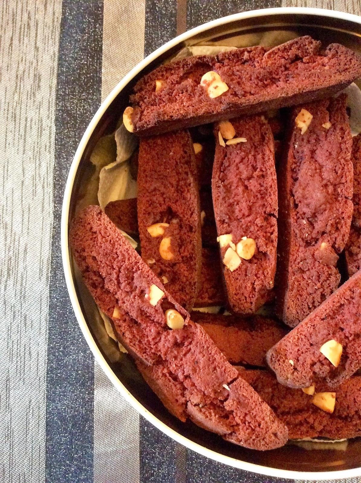 Proper Red Velvet Cake Recipe