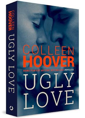 Przedpremierowo: Colleen Hoover - Ugly Love