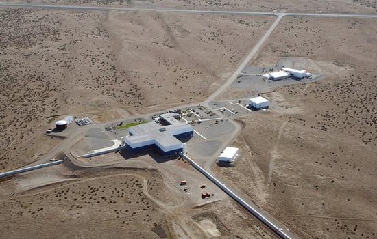 Laporan Penelitian LIGO Mendeteksi Gelombang Gravitasi Ketiga dari Merger Lubang Hitam
