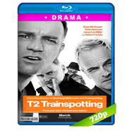 T2 Trainspotting: La vida en el abismo (2017) BRRip 720p Audio Dual Latino-Ingles