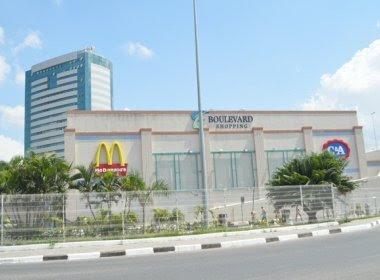 Feira: Seguranças do Shopping Boulevard são denunciados à polícia por espancamento
