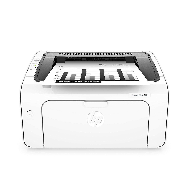 HP LaserJet Pro M12w Driver Downloads | Download Drivers Printer Free