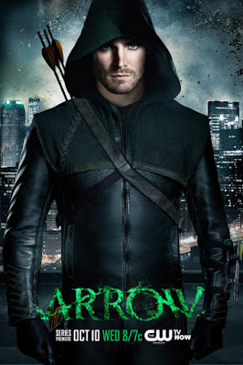 Arrow S01E18 Dual Audio 720p HDTV 200mb HEVC x265