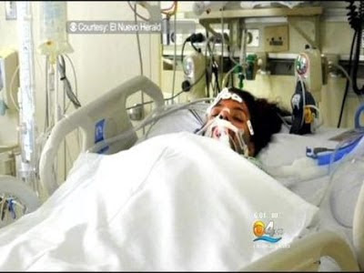 This Is Abby S Blog South Florida Girl In Coma After