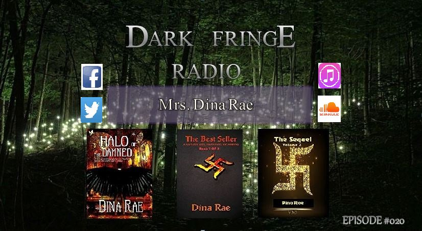 Dark Fringe Radio