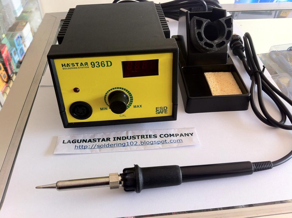 Soldering Anti Static Thermometers Philippines Hanstar