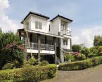 Villa Cirebon Penginapan 2 kamar unik di lembang