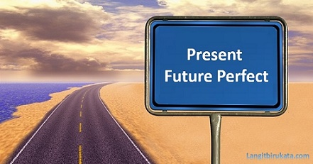 Present Future Perfect Tense