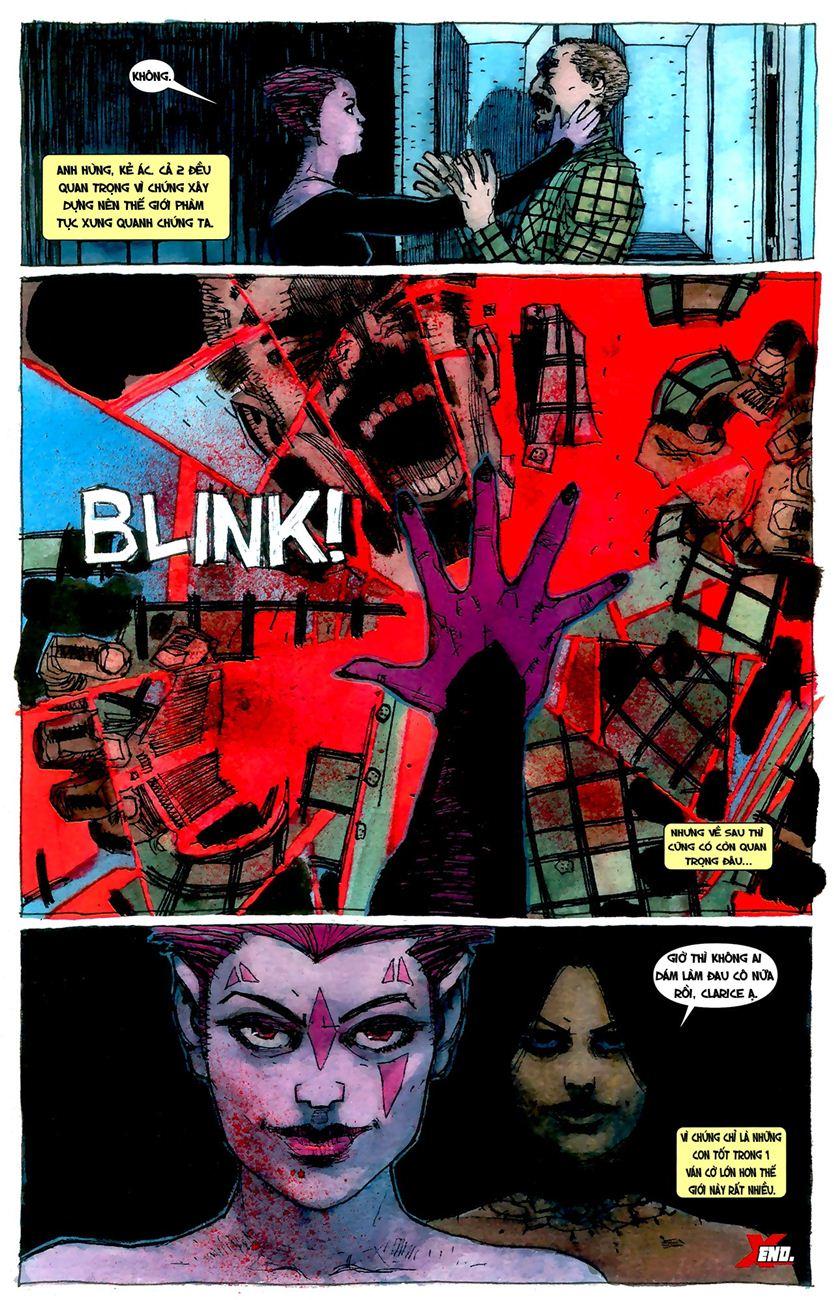X-Men Necrosha chap 5 trang 19