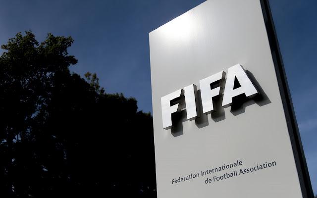 رد فعل الفيفا بخصوص كأس العالم في 2022 في قطر وأزمة المقاطعة العربية