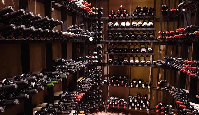 Degustação de vinhos em Buenos Aires no mês de maio