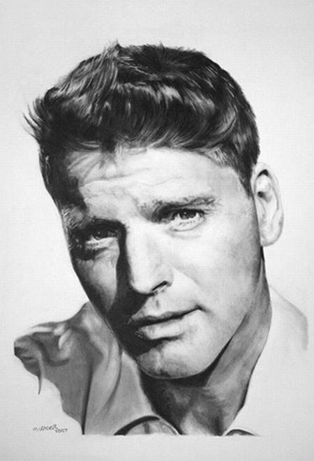 Drawings Of Famous People Celebrities - Sex Porn Images