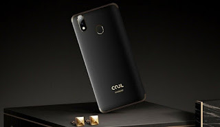 CoolPad Cool 2 Launched