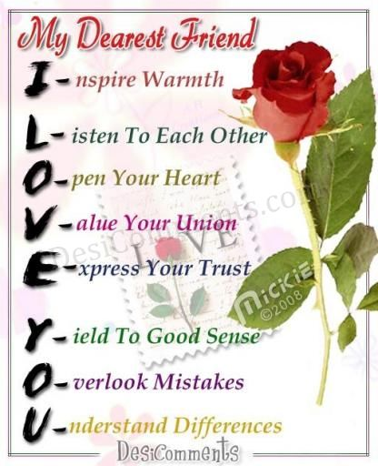 Friendship Quotes Best Friends: To My Best Friend Quotes