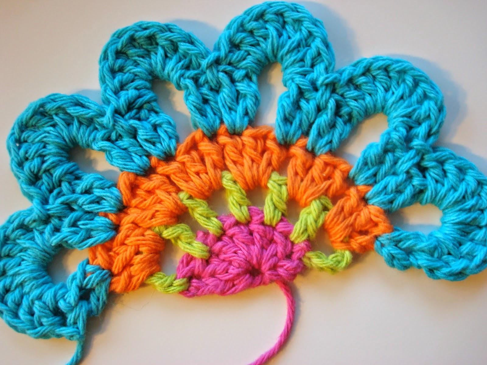 Mes Favoris Tricot Crochet Modele Rideau Au Crochet