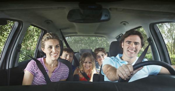 ¿Tu auto protegerá a tu familia en un choque?