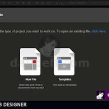 Mengenal Google Web Designer Aplikasi Desain Iklan Dari Google