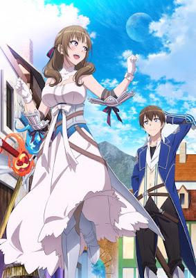 Okaa-san Online: Anime ganha data de estreia e novos vídeos promocionais