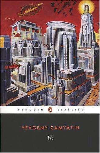 literatura distopica