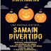 👪 SAMAIN divertido | 9-14h Nydia | jue31oct