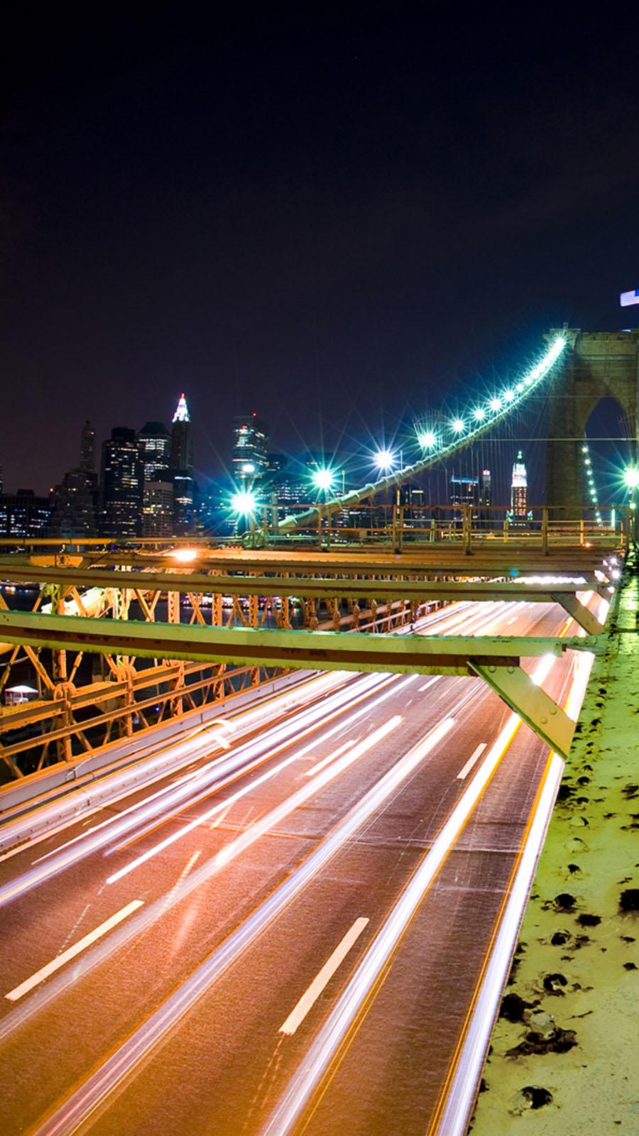 Wallpaper HD Keren Tema Pemandangan Kota Dunia