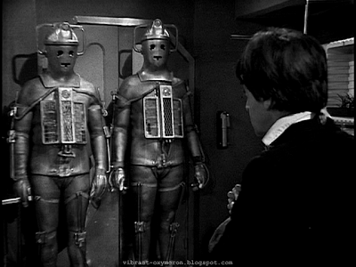 classic cybermen - photo #43