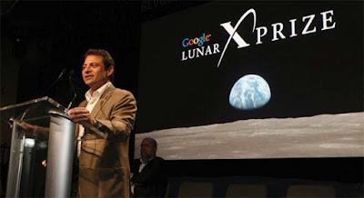 Peter Diamandis creador singularidad