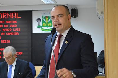 Vereador Ricardo Silva Osasco