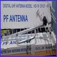 Ahli Pemasangan Antena TV Duren Sawit Jakarta Timur