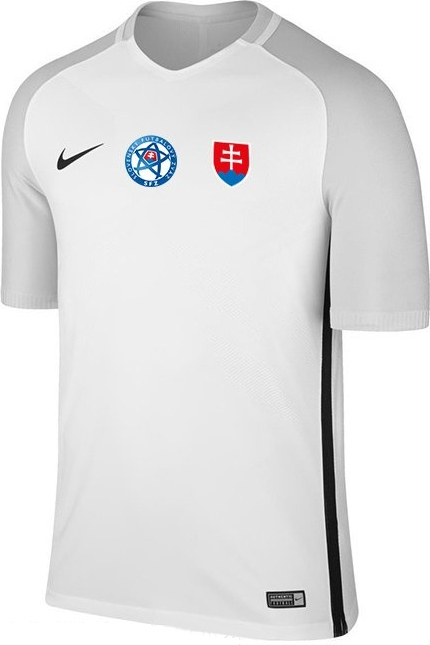 Nike divulga as novas camisas da Eslováquia - Show de Camisas f724b13af216f