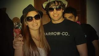 Ailín Torres y Damián Gómez habían estado juntos durante unos 9 años