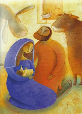 Risultati immagini per Giotto e bottega. storie dell'infanzia di Cristo la Natività immagini