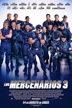 Los Mercenarios 3 (2014) [Latino]