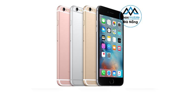 Thay cáp home Iphone 6, 6 Plus tại Đà Nẵng
