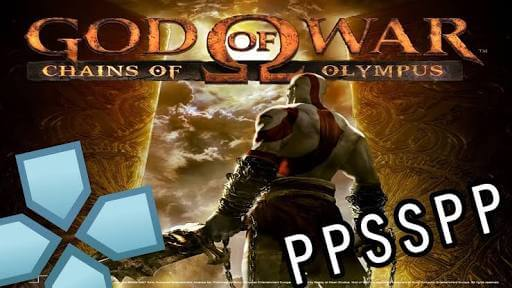 God Of War: Chains of Olympus Compressed in 250MB for ...