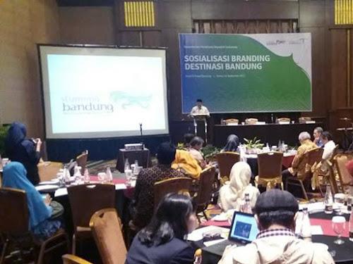 Sosialisasi Stunning Bandung di Hotel El Royal