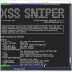 XSSSNIPER - An Automatic XSS Discovery Tool