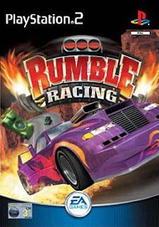 rumble racing iso