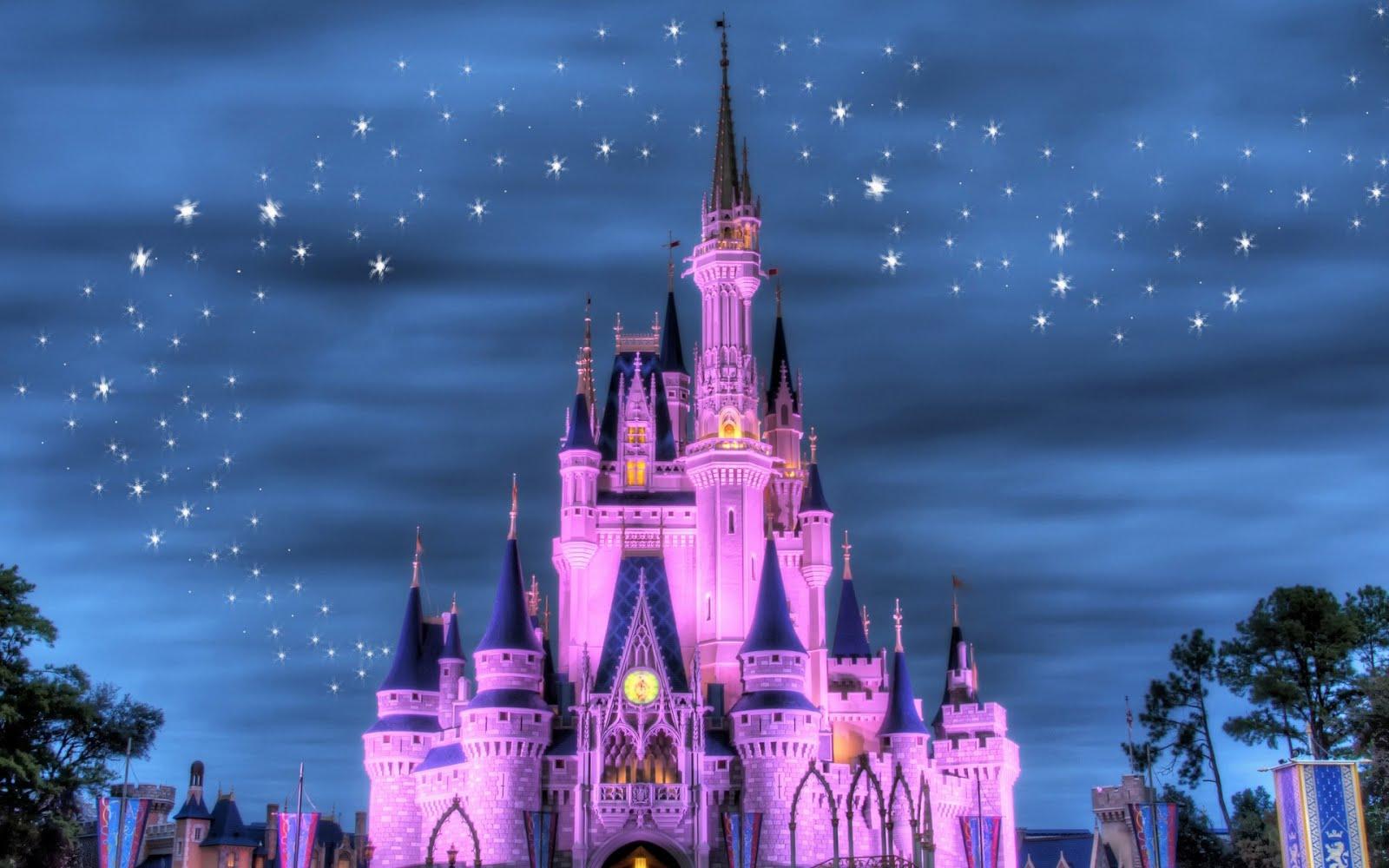 Iphone Wallpaper Disney World