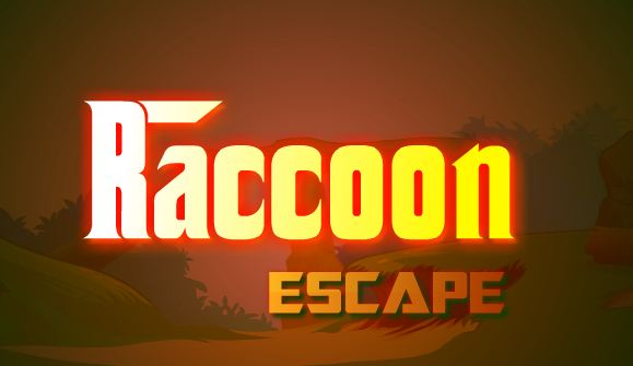 TheEscapeGames Raccoon Escape