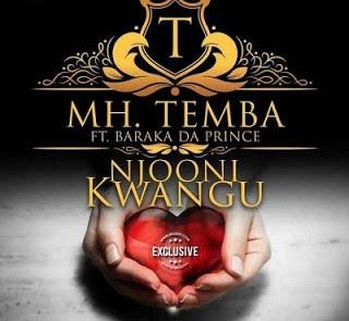 Temba Ft. Baraka The Prince - Njooni Kwangu