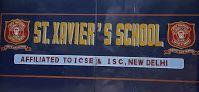 ST.XAVIER'S SCHOOL SILIGURI