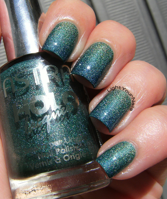 Astra Holo 703-704-705 gradient