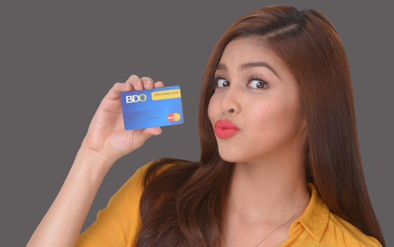 """That Maine """"Kiss"""" is a Winner, Gets BDO the Asian Banker's Best"""