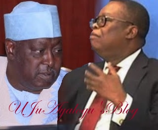 REVEALED: The Presidential Panel Report On SGF, Babachir, NIA Boss, Oke ...What Buhari Ordered Osinbajo To Do In Matter of Days