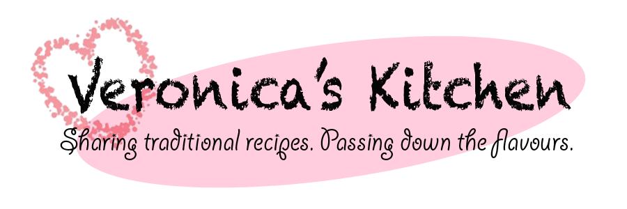 Veronica S Kitchen